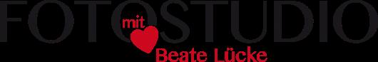 Fotostudio Beate Lücke - Logo