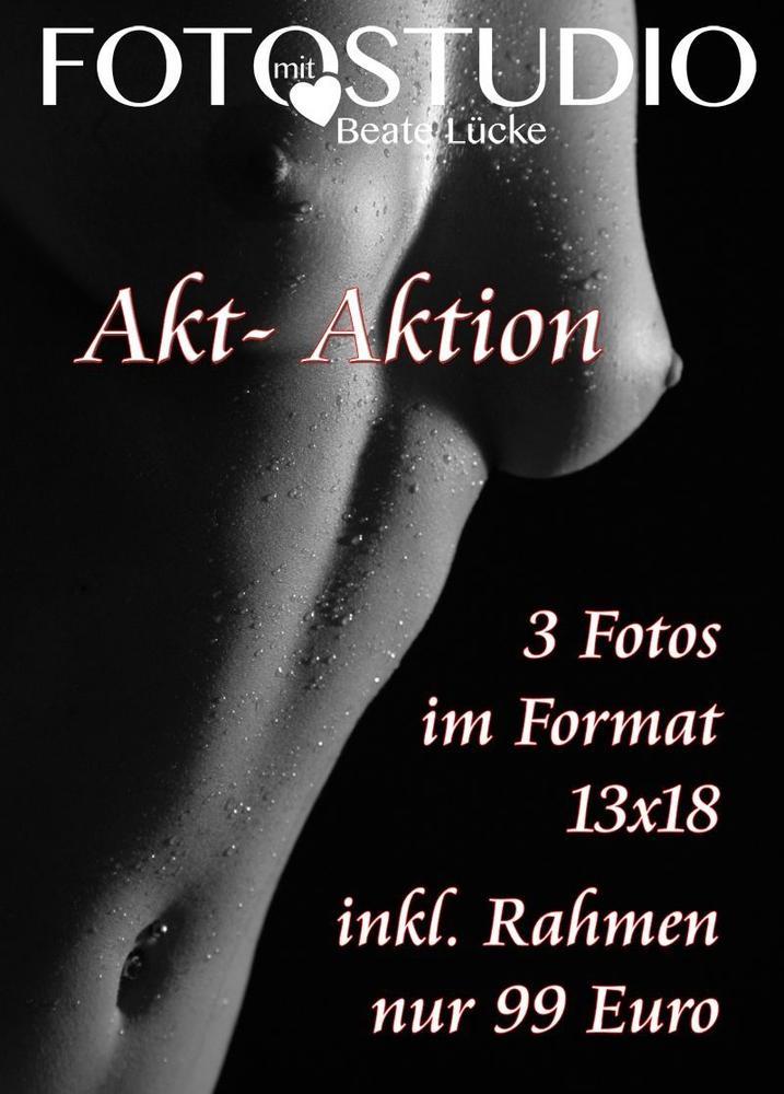 Akt-Aktion