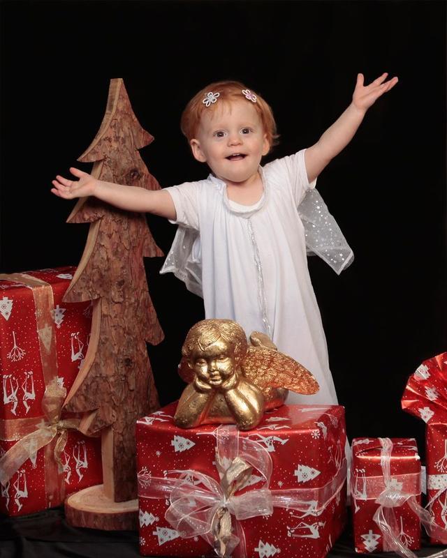 Weihnachtliche Fotos