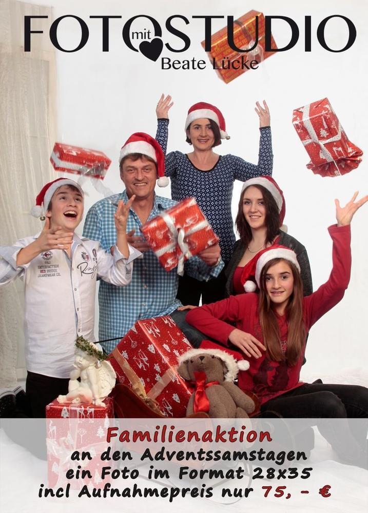 Familienaktion